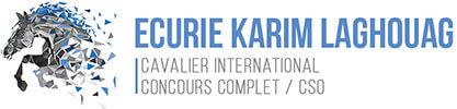 Logo Karim Laghouag